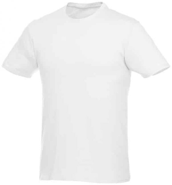 t-paita logopainatuksella