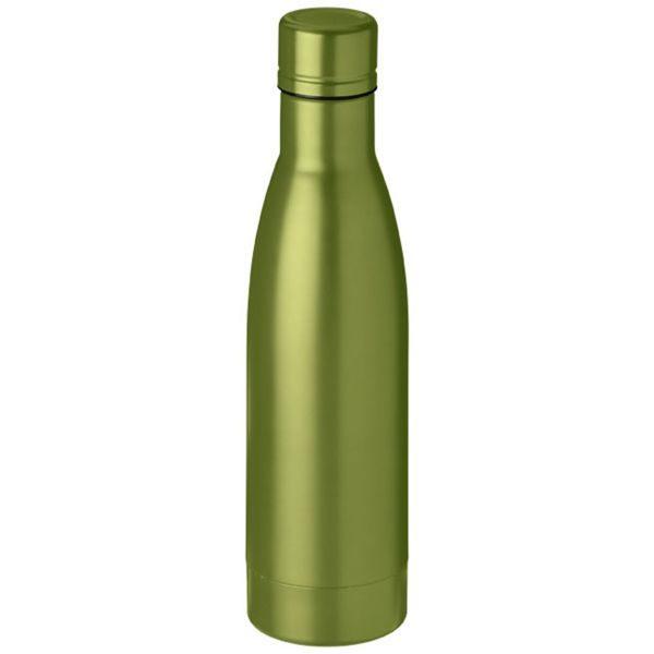 juomapullo liikelahja vihreä