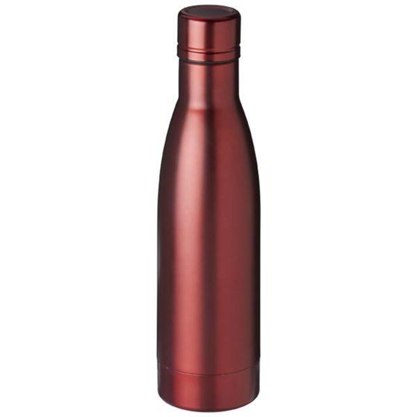 juomapullo liikelahja punainen