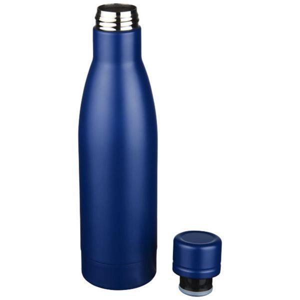 juomapullo liikelahja sininen