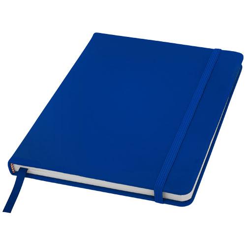 sininen muistikirja mainoslahja