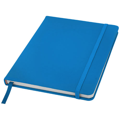 sininen muistivihko yrityksille